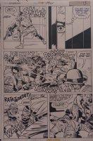 Kamandi #19 pg 9 (1974)