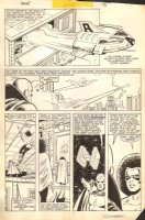 The Avengers #252 pg 11 (1985)