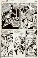 Avengers 59 pg 10 (1968) 1st Appearance Yellowjacket